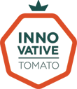 Innovative Tomato Logo
