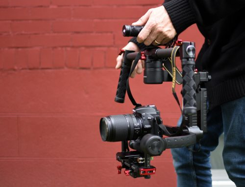 Beyond TV: creative ways of using video for marketing
