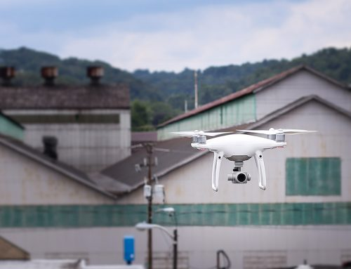 Things to look for when hiring a drone pilot